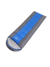 Winter Sleeping Bag At6105 Sleeping Bags Outdoor Light Eider Down Sleeping Bag Thickened Warm Winter