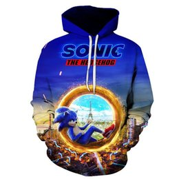$enCountryForm.capitalKeyWord Australia - Sonic Mario  brawl stars ,2019 Children Cartoon Tracksuit Sportswear Clothes Autumn thin Pullover Hooded Sweatshirts ajax kids