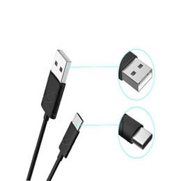 $enCountryForm.capitalKeyWord Australia - For Mi 5 Huawei P9 Letv Data Cable Type-c Gear Phone Charging Cable For Meizu Pro5 Charging Cable