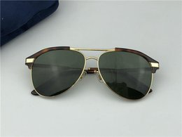 Green man charms online shopping - New fashion popular selling glasses designer vintage sunglasses for s charming cat eye frame simple atmosphere style top quality