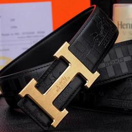 $enCountryForm.capitalKeyWord UK - 2018 Belts Men women with brand Box Classic retro Paris Luxury Belts Leather Large size BIG buckle Business Trouser Strap Hombre