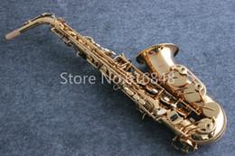 $enCountryForm.capitalKeyWord Australia - Yanagisawa A-992 Alto Saxophone New Musical Instruments Eb Tone E Flat Brass Sax with Case Mouthpiece Accessories Free Shipping