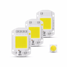 bulb led chip diode Canada - Smart Lamp Chip No Driver Other Indoor Lighting Diode LED Bulb Spotlight Flood Light Wireless Night Light JK0465