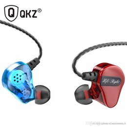 $enCountryForm.capitalKeyWord Australia - C2 In-ear headset hifi hanging ear Quad core dual-motion ring horn Bass Universal wire control headset