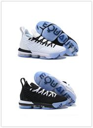 online store 48013 59cdb 2019 Billig Neueste Lebrons 16 Hochwertige Schuhe Lebron Schuhe Sneaker 16s  Schuhe US Größe 7-12