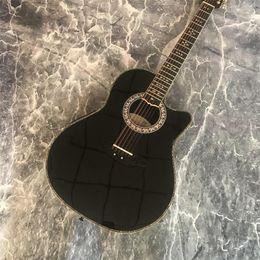 a0746dfa5b4 41 inch guitar online shopping - 41 inch turtle back guitar guitar black wooden  guitar support
