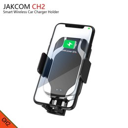 Car Calling Australia - JAKCOM CH2 Smart Wireless Car Charger Mount Holder Hot Sale in Cell Phone Chargers as smartphone on call plus fitness watch