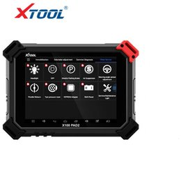 Vw Pads Australia - Promotion!!! Original XTOOL X100 PAD2 Special Functions Expert X100 PAD 2 Update Version of X100 PAD Better than X300 Pro3
