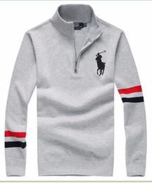 $enCountryForm.capitalKeyWord Australia - 19 men's knit pullover designer sweater men's O-neck casual knit sweater sweater men's high-end brand-name products 58838909