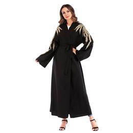 $enCountryForm.capitalKeyWord UK - Abaya Kimono Robe Dubai Kaftan Islam Cardigan Muslim Hijab Dress Qatar Jilbab Caftan Abayas For Women Turkish Islamic Clothing