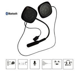 $enCountryForm.capitalKeyWord Australia - 2nd Generation Motorcycle Helmet Headset Wireless Bluetooth Headphone Speaker Handsfree Music Automatic Call Answer intercom