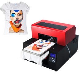 $enCountryForm.capitalKeyWord Australia - A3 t shirt printer photo logo printing machine