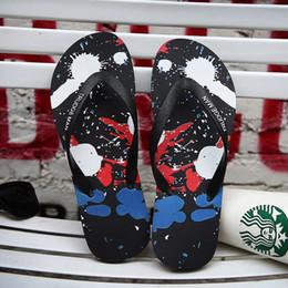 $enCountryForm.capitalKeyWord Canada - COOLVFATBO Men Flip Flops Summer Beach Sandals Slippers for Men Flats High Top Non-slip Shoes Sandals Big Size 48