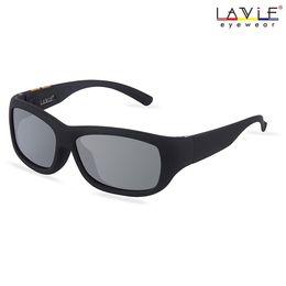 Lcd Glasses Lens Australia - La Vie Original Design Sunglasses Lcd Polarized Lenses Transmittance Adjustable Lenses Suitable Both Outdoors And Indoors Y19052001