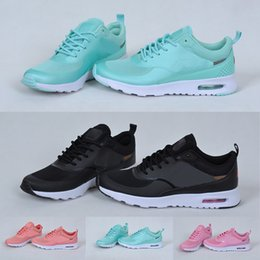 $enCountryForm.capitalKeyWord NZ - 2019 Fashion Luxury Designer Women Shoes Ladies Green Pink Black Red Sneakers Girls Cushion Bottoms Trainers Casual Running Shoes Size 36-39