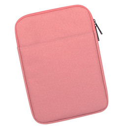 Chinese  Shockproof Waterproof Tablet Liner Sleeve Pouch Case for 10.1 inch DEXP Ursus GX110 bag case cover manufacturers