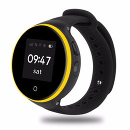 $enCountryForm.capitalKeyWord UK - ZGPAX S699 Child GPS Smart Watch with 1.22 inch IPS Round Screen Children Smartwatch SOS Call Location For Kid Safe