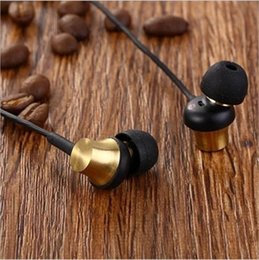 Cell Phone Z1 Australia - Original son In-ear subwoofer headset mobile phone universal line control with wheat call earplugs for z1 z2 z3
