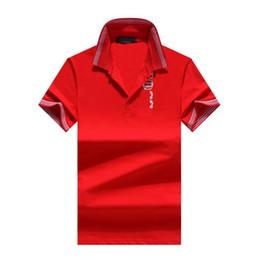 $enCountryForm.capitalKeyWord Australia - bosses polo shirt mens Official website tshirt printing fashion tshirts famous brand cotton tees designer man Boutique t-shirt classic polos