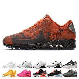 Discount land leather shoes Drop Shipping Running Shoes Sneakers Mars Landing Desert Ore Mens Maxing Airing Designers Fashion Luxury Classic Trainin