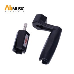 guitar winder Australia - Alice Multifunctional Guitar Strings Roll Winder with End Pin Puller String Wrench A009CP