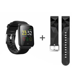 G Smart Watches Australia - Sport Smart Watch Calorie Blood Pressure Exercise Heart Rate Pedometer Smart Watch for Android IOS IP67 Waterproof #G