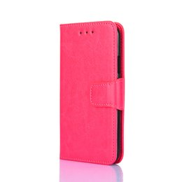 $enCountryForm.capitalKeyWord UK - Wholesale PU Leather Wallet Cell Phone Card Holder Flip Case For iPhone XS Max XR XS X 8 7 6 6S Plus