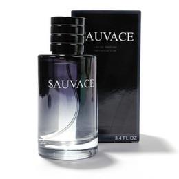 Promotion limitée dans le temps Parfum pour homme Eau de toilette en vaporisateur pour homme 100ml / 3.4FL.OZ.