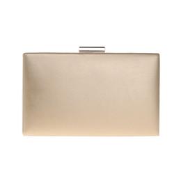 $enCountryForm.capitalKeyWord NZ - OCARDIAN-Handbags Ladies Evening Bag with Hasp Lock Women Bag Box Day Clutches Wedding Hand With Chain Phone Package 6J19