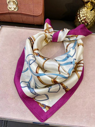 luxurious silk Australia - Fashionable women have luxurious scarves.High quality silk scarf ribbons for ladies spring, summer, autumn and winter. Perfect match.