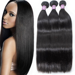 China 8A Mink Brazillian Straight And Body Wave Unprocessed Brazilian Remy Human Hair Weave Bundles Back To School Sale supplier human brazillian remy hair weave suppliers