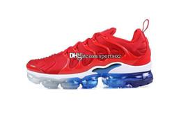 $enCountryForm.capitalKeyWord UK - 2019 USA Game Royal TN Plus Designer Sneaker Running Shoes Triple Black White Volt Violet Sliver Gradient Men Women ALUMINUM Sunset Trainers