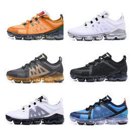 royal blue ladies shoes 2019 - New 2019 Casual Vap or shoes TN Plus Maxes Woman Shock Running Shoes Run Utility Fashion Mens ladies Sports Sneakers Siz