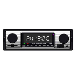 Discount auto tuners - Car Stereo MP3 Player Auto FM Radio Bluetooth 1 Din In-Dash 12V Lossless Music Player USBAUX RCA Remote Control Handfree