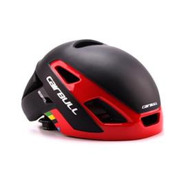 bikes eps 2019 - CAIRBULL Ultralight Aero Bike Helmet MTB Road Bicycle Hemlet Racing hombre Matte Pneumatic cycling helmets 2019 cheap bi