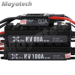 Esc controllEr online shopping - Original Hobbywing XRotor Pro Series a A A High Voltage V3 Electronic Speed Controller for Multicopters