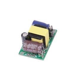 Wholesale Usb Audio Board Australia - 1PCS SANMIN 220V to 15v 5W switching Power supply Isolated 220V to 15V bare board PLA05BC x6789