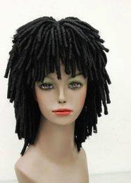 Sh Fashion UK - LL HOT sell Free >> Fashion Women's sh blue wigs