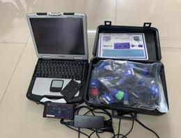 $enCountryForm.capitalKeyWord Australia - Professional Heavy Duty DPA5 Truck Scanner Auto Diagnosis Interface with CF-30 laptop ready test