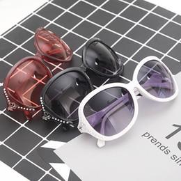 $enCountryForm.capitalKeyWord NZ - Big box sunglasses fashion glasses female photo concave shape self-portrait sunglasses