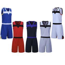 80b7fcb14 Basketball suit men s summer vest Jersey customized print university  student short-sleeved sports training uniform competition team uniform