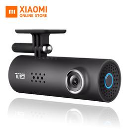 Dvr Camera Zoom Australia - Original Xiaomi 70 Mai Car Dvr Smart WiFi DVR 130 Degree Wireless Camera 1080P FHD Night Version G-Sensor Driving Recorder
