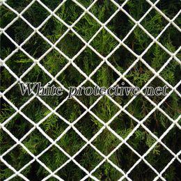 $enCountryForm.capitalKeyWord Australia - White Nylon Protective Net Grid Stair Balcony Safety Protection Fence Pet Safe Deck Anti Falling Net