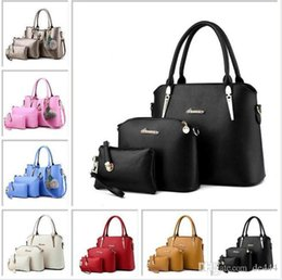 $enCountryForm.capitalKeyWord Canada - Large Capacity Bag Handbags Top Handles 2019 brand fashion designer luxury bags Tote Briefcases Backpack School Clutch handbag many colors