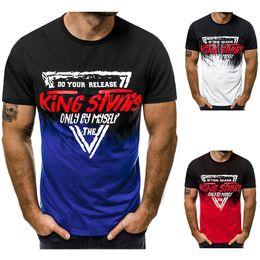 6832faed5e8a Just Shirts Australia - Short Sleeve T-Shirts Foreign Trade Half Sleeve T- Shirts
