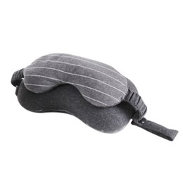 $enCountryForm.capitalKeyWord UK - Multifunction Business Travel Neck Pillow & Eye Mask & Storage Bag with Handle Portable