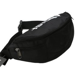 NyloN sport tote bag online shopping - U A Cross Body Bag Designer Fannypack Belt Waist Chest Bags Unisex Women Men Shoulder Bag Travel Rucksack Sports Tote Wallet Purses B71306