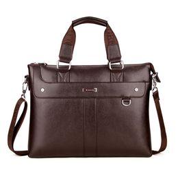 $enCountryForm.capitalKeyWord Canada - Men Casual Briefcase Business Shoulder Leather Messenger Bags Computer Laptop Handbag Men\'s Travel Bags handbags #706177