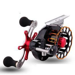$enCountryForm.capitalKeyWord Australia - WOEN FBE5000 All metal Automatic wire Fishing wheel Speed ratio: 3.5 : 1 Micro-lead wheel Rock Fishing Rod Wheel
