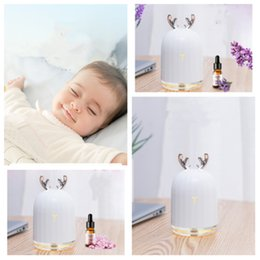$enCountryForm.capitalKeyWord Australia - hot 220ML ultrasonic air humidifier home Essential Oils Diffusers LED luminous car USB atomizer atomizer Facial Steamer T2I5180